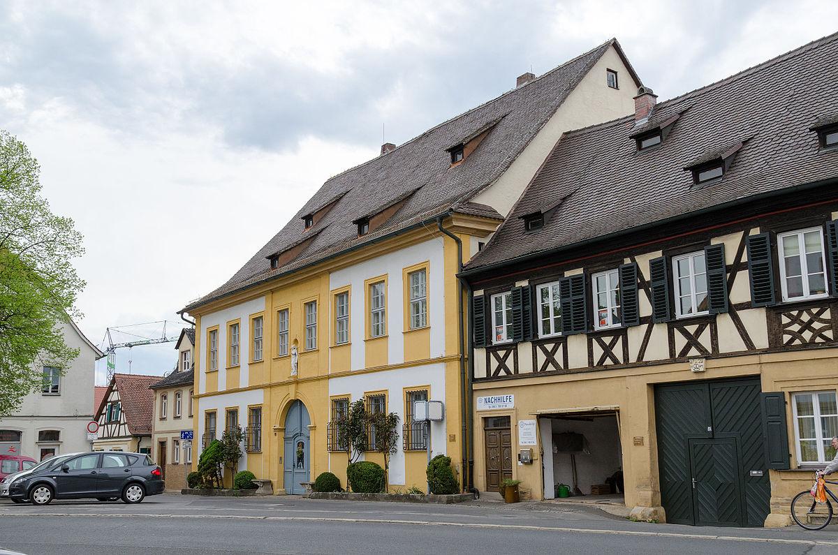 Wetter Hallstadt Bamberg