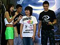 Halo3LaunchInTaiwan Challenger and SBL Players.jpg