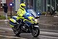 Hamburg Police BMW R 1250 RT at Hamburg Marathon 2019 02.jpg