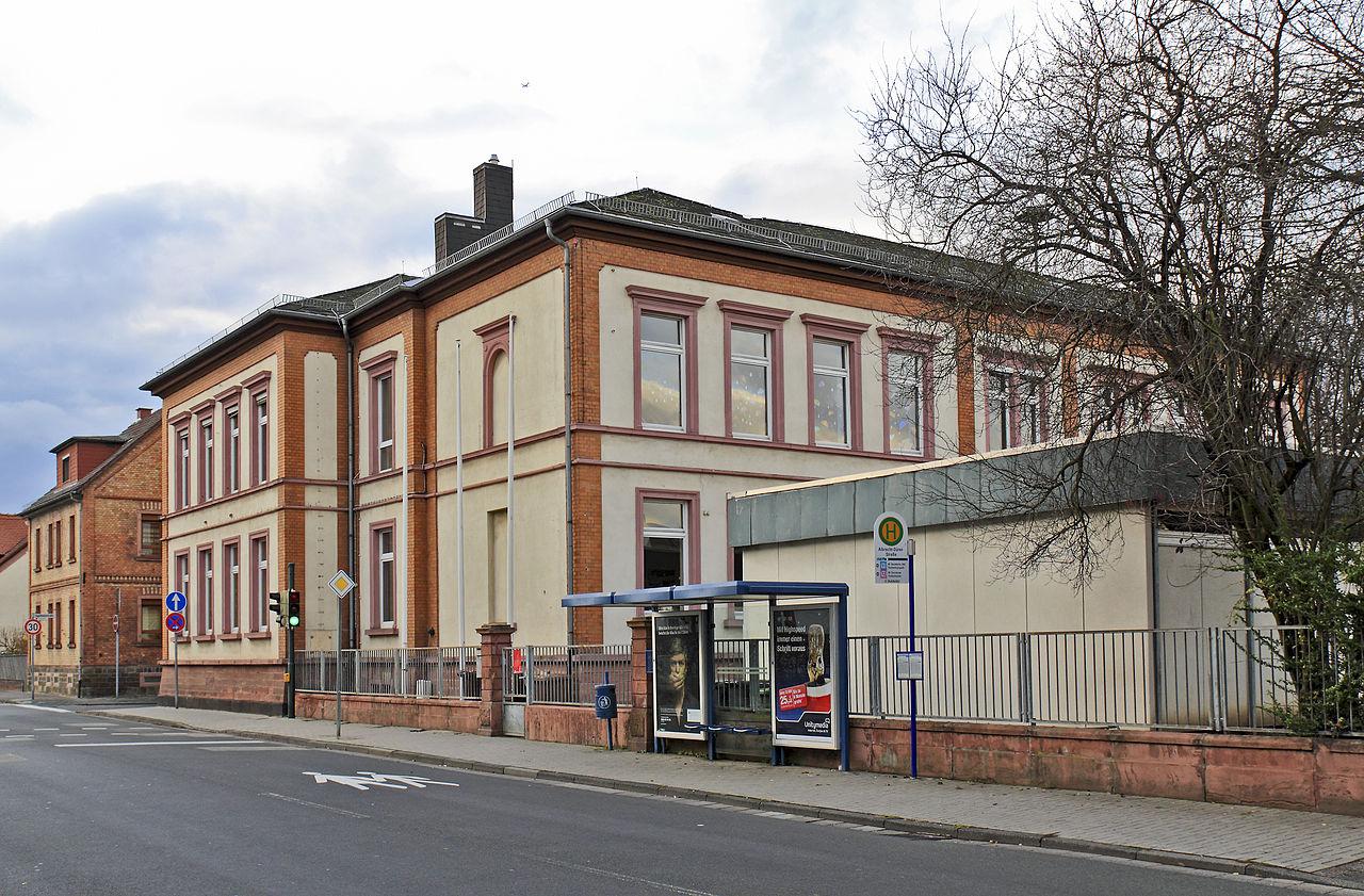 Single steinheim