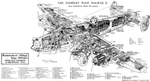 Handley Page Halifax B.II cutaway drawing, circa 1943 (44266124).png