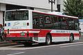 HanedaKeikyuBus NH5079 rear.jpg