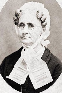 Hannah Simpson Grant Mother of President Ulysses S. Grant