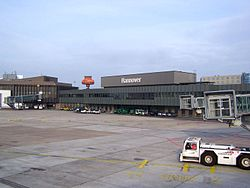 Hannover airport abflüge