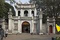 Hanoi - Literaturtempel 0057.JPG