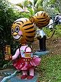 Happy Tiger, Haw Par Villa (Tiger Balm Theme Park), Singapore (41366994).jpg