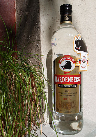 Hardenberg-Wilthen - Hardenberg Weizenkorn