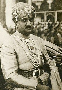 Hari Singh Indian politician and the last ruling Maharaja of the princely state of Jammu and Kashmir in India