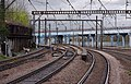 Harringay railway station MMB 12.jpg
