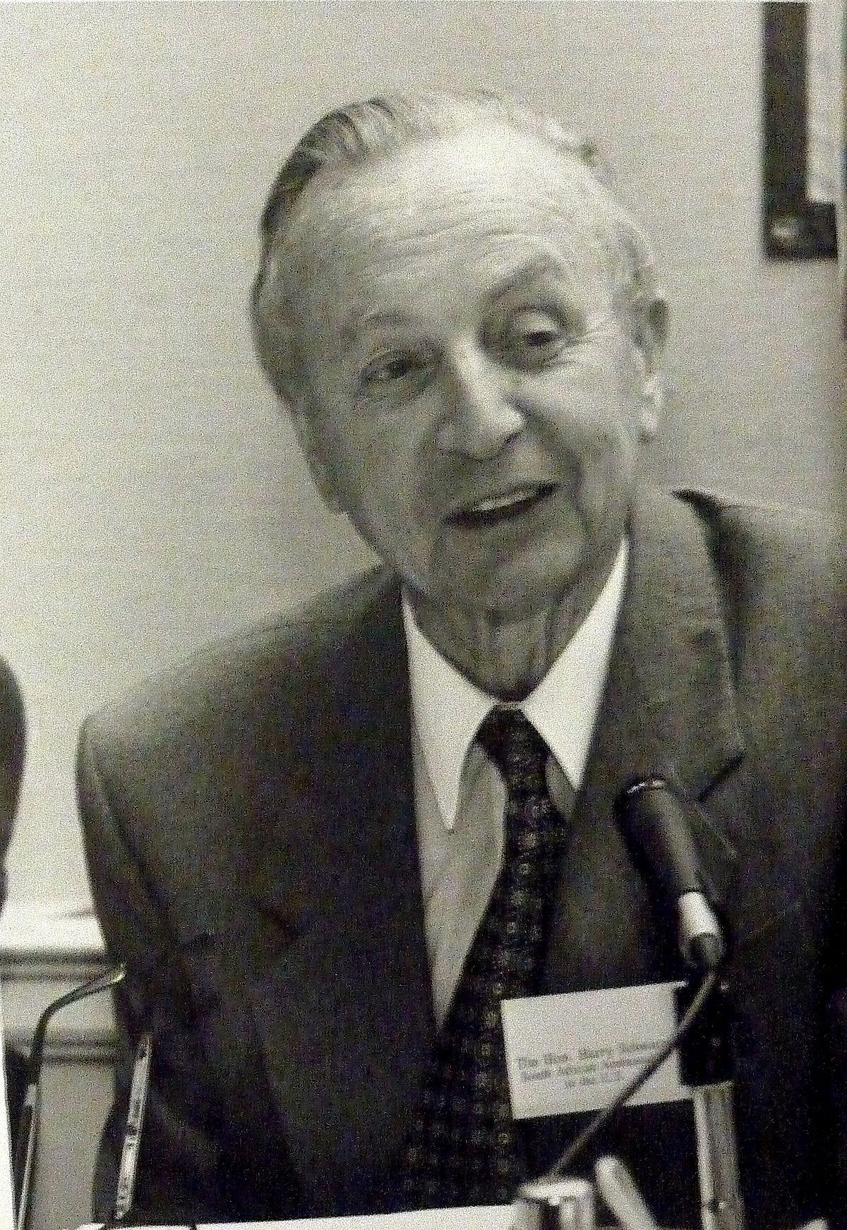 Harry Schwarz Wikipedia