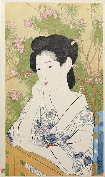 hashiguchi goyo - image 9