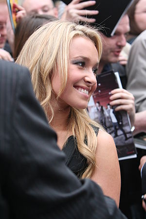 Nashville (2012 TV series) - Hayden Panettiere stars as Juliette Barnes