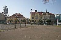 Heřmanův Městec - náměstí Míru 179.JPG
