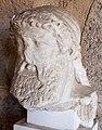 Head of Hermes, found in Kamiros.jpg
