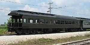 Observation Car Wikipedia