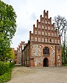 Heiligengrabe, Kloster Stift zum Heiligengrabe, Heiliggrabkapelle -- 2017 -- 7338.jpg
