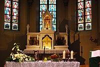 Hekelgem Sint-Michiel altaar.jpg