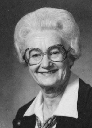 Helen Arnold (politician) - Image: Helen Arnold