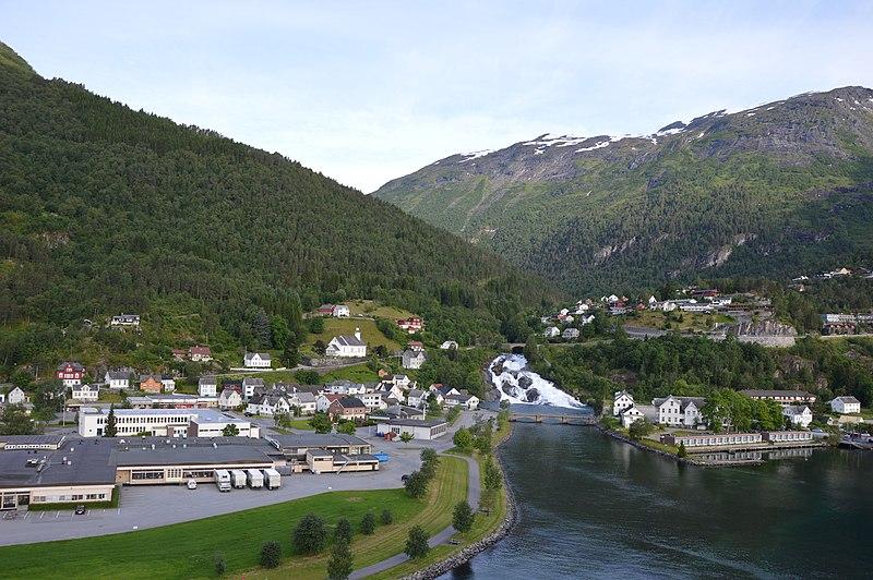 Quanto custa cruzeiro para Europa até a Noruega