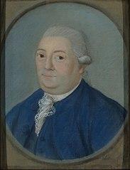 Hendrick van Leendt (1732-80)