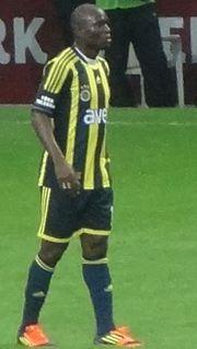 Henri Bienvenu Cameroonian footballer