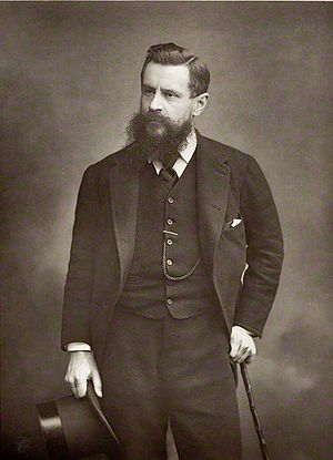 Henry Fitzalan-Howard, 15th Duke of Norfolk - Henry Fitzalan-Howard (about 1890)