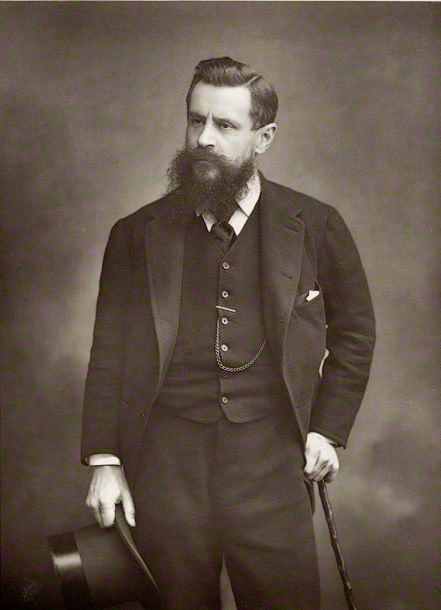Henry Fitzalan-Howard (1890)
