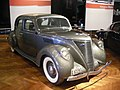 Henry Ford Museum August 2012 34 (1936 Lincoln Zephyr).jpg