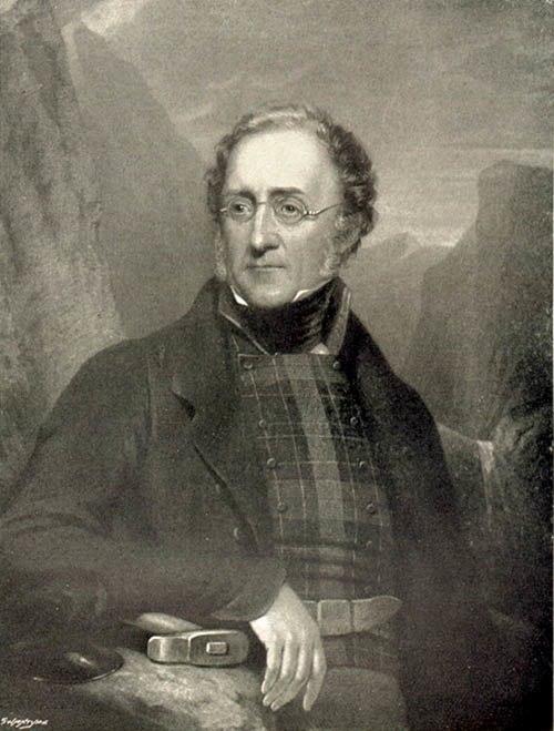 Henry Thomas de la Beche