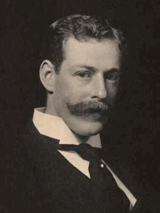 Henry Walter Barnett - Image: Henry Walter Barnett