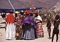 Herero ladies gather in Purros.jpg