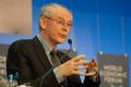 Herman Van Rompuy - World Economic Forum on Europe 2010.png