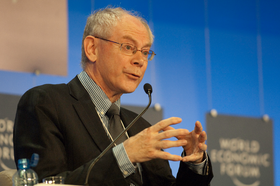 Herman Van Rompuy - World Economic Forum on Europe 2010.png