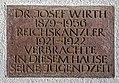Herrenstraße 19 Schild (Freiburg im Breisgau) jm58558.jpg
