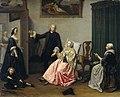 Het doktersbezoek Rijksmuseum SK-A-3740.jpeg