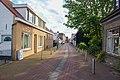 Het noordeinde het oude gedeelte van Spijkenisse.jpg