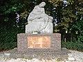 Heumen (Gld, NL), War memorial.JPG