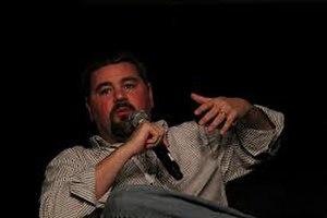 Jonathan Hickman - Jonathan Hickman on September 29, 2012