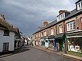 High Street, Porlock - geograph.org.uk - 1710828.jpg