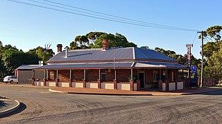 Highbury, Western Australia Town in Western Australia