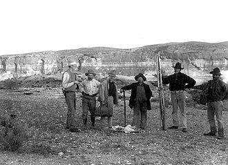 Robert T. Hill - Image: Hill 1899 Rio Grande