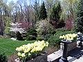 Hillwood Gardens in April (17411333289).jpg
