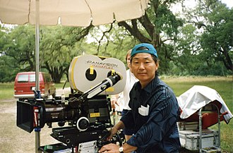Star Trek VI: The Undiscovered Country - Cinematographer Hiro Narita
