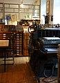 Historische Druckerei im Friedrichshain-Kreuzberg Museum, Bild 2.jpg