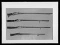 Hjullåsmusköt, daterad 1592 på låset, enl. inv.1655 försedd med skotsk pipa - Livrustkammaren - 54144.tif