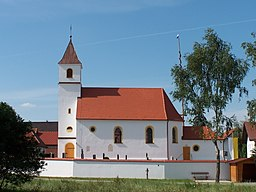 Grafenhaun in Hohenthann