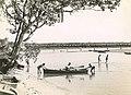 Holidaying on the Brunswick River, Brunswick Heads (NSW) (6396890759).jpg