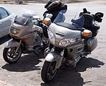 Honda Goldwing e BMW K1200 LT.JPG