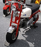 Honda Super Cub - Wikipedia