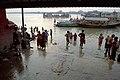 Hooghly Riverfront, Rituals, Kolkata, India.jpg